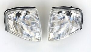 Intermitente-Mercedes-Clase-C-W202-1993-2000-Luz-Derecha-E-Izquierda-en-Set