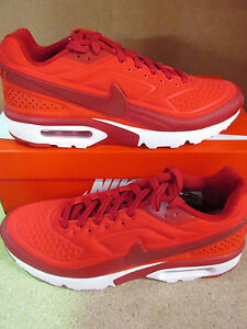 photos officielles 12a78 8aef3 Details about Nike Air Max BW Ultra SE Mens Running Trainers 844967 601  Sneakers Shoes