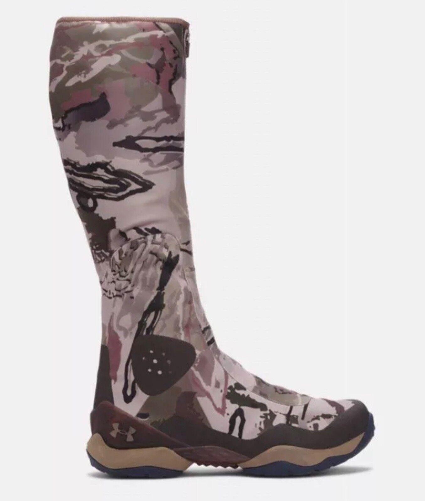 Under Armour Armour Armour Ops Hunter Ridge Reaper Barren Waterproof Men's Stiefel 1262052-900 d891a3