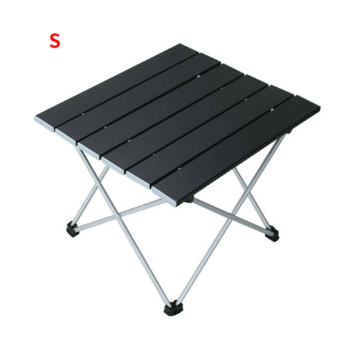 Aluminium Portable folding stool camping Table Stool Bag Camping Outdoor