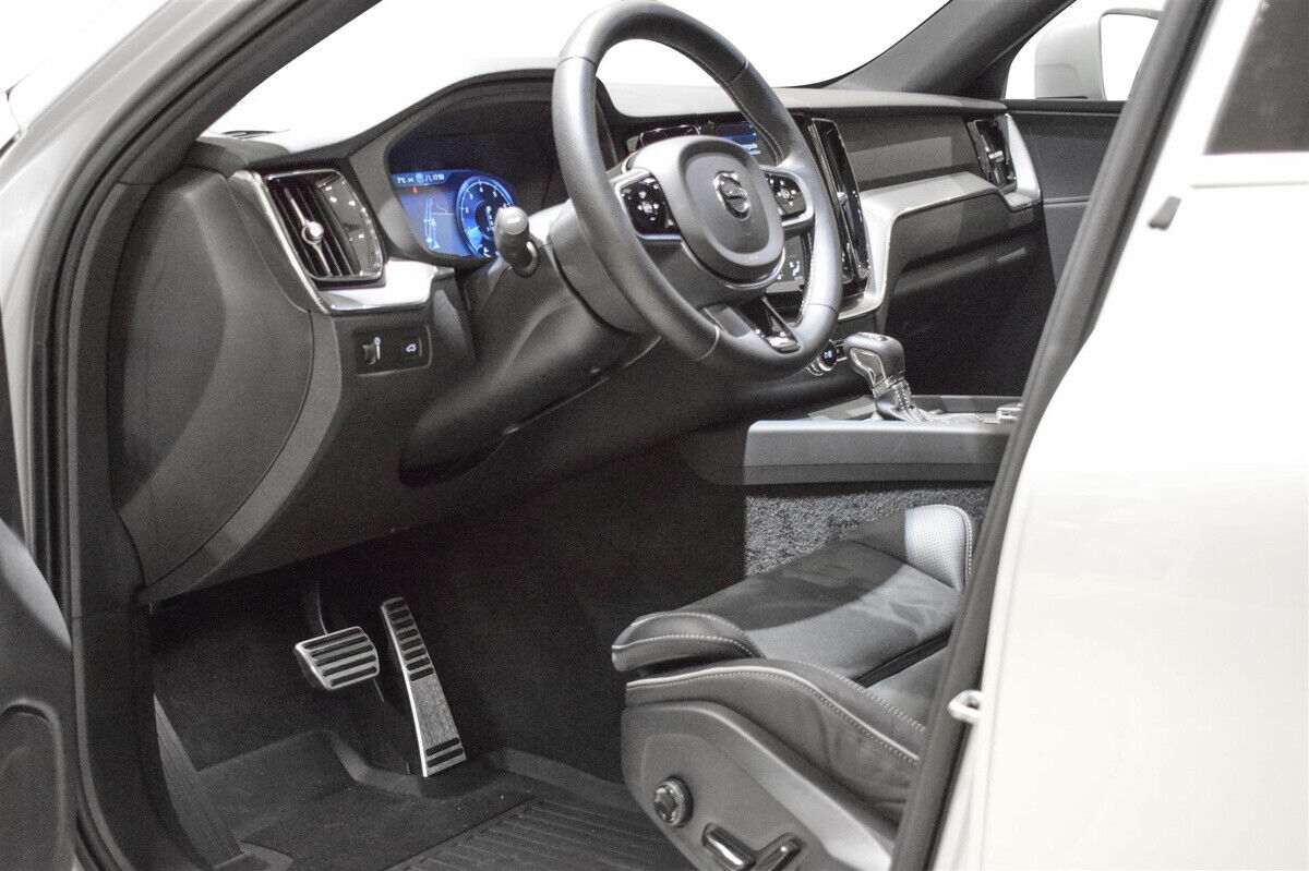 Volvo XC60 2,0 T5 250 R-Design aut. AWD - billede 8