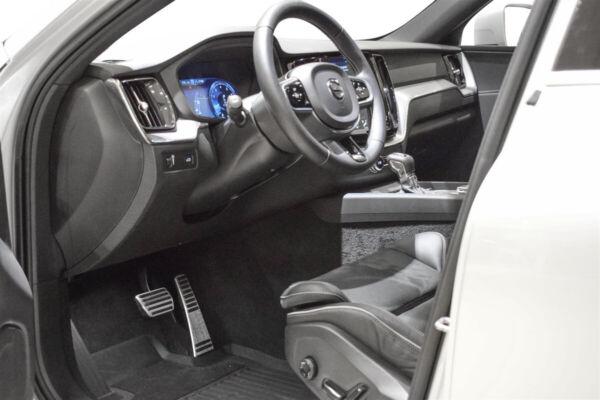 Volvo XC60 2,0 T5 250 R-Design aut. AWD billede 8