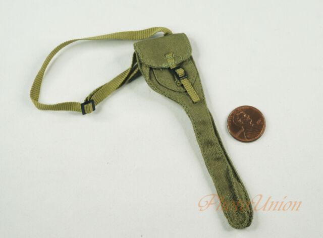 Dragon 1//6 Scale DML Action Figur WW2 German Camouflage Camo Sniper Veil DA252