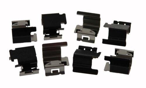 Carlson P1071 Rear Disc Brake Hardware Kit