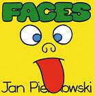 Faces by Jan Pienkowski (Hardback, 2008)