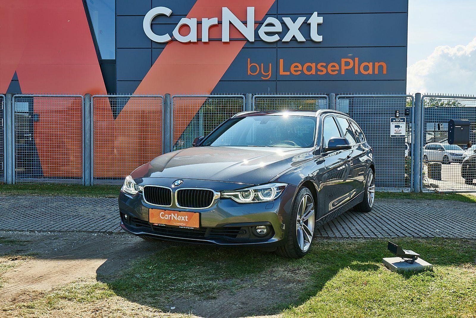BMW 330d 3,0 Touring aut. 5d - 444.900 kr.
