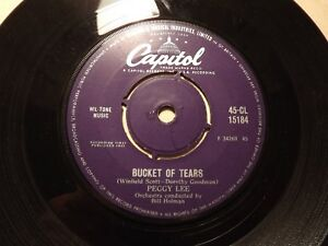 Peggy-Lee-Bucket-Of-Tears-45rpm