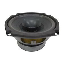 "NEW 5"" Extended Range Woofer Speaker.Whizzer Dual Cone.Home Audio.8ohm.5inch"