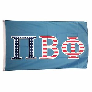 image is loading pi beta phi usa letter flag 3 039