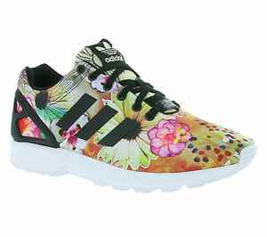 zapatillas flores mujer adidas
