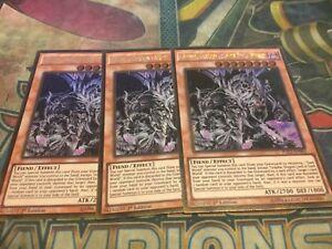 PGL2-EN083 Dragon Lord of Dark World Grapha Gold Rare