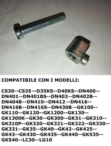 BLOCCO TENDI CATENA PER MOTOSEGA BLACK/&DECKER GK100 GK300 GK430