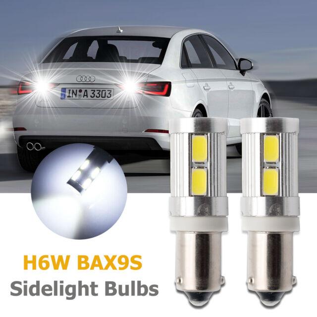 10 x Lampe Bosma P21W BA15s 12V 21W Premium Bremslicht Blinkerbirne Weiß klar