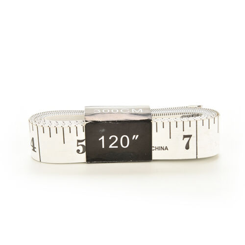 Economic 120/'/' Soft Tape Measure Sewing Tailor Ruler With Centimeter Scale CZ
