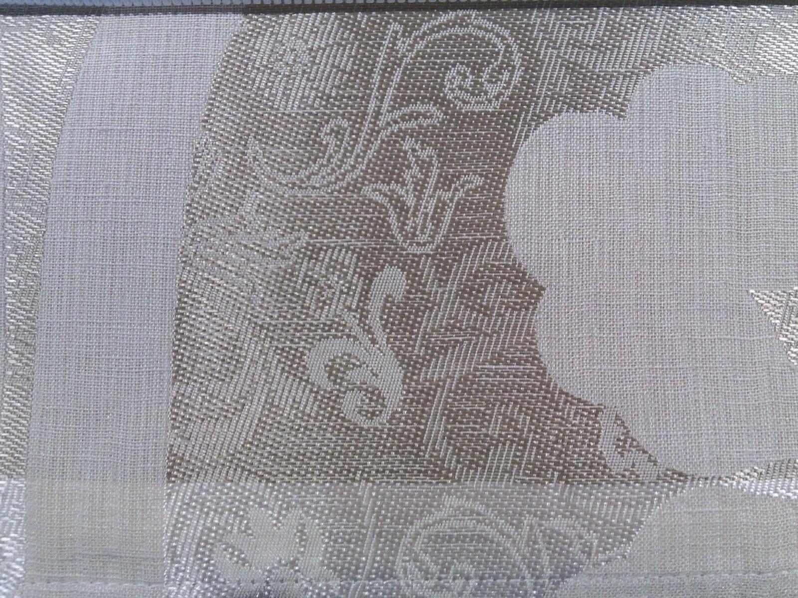 FLOU -REGGIA -REGGIA -REGGIA ORO - BIANCHERIA SET  COPRIPIUMINO  MATRIMONIALE 27bb5b