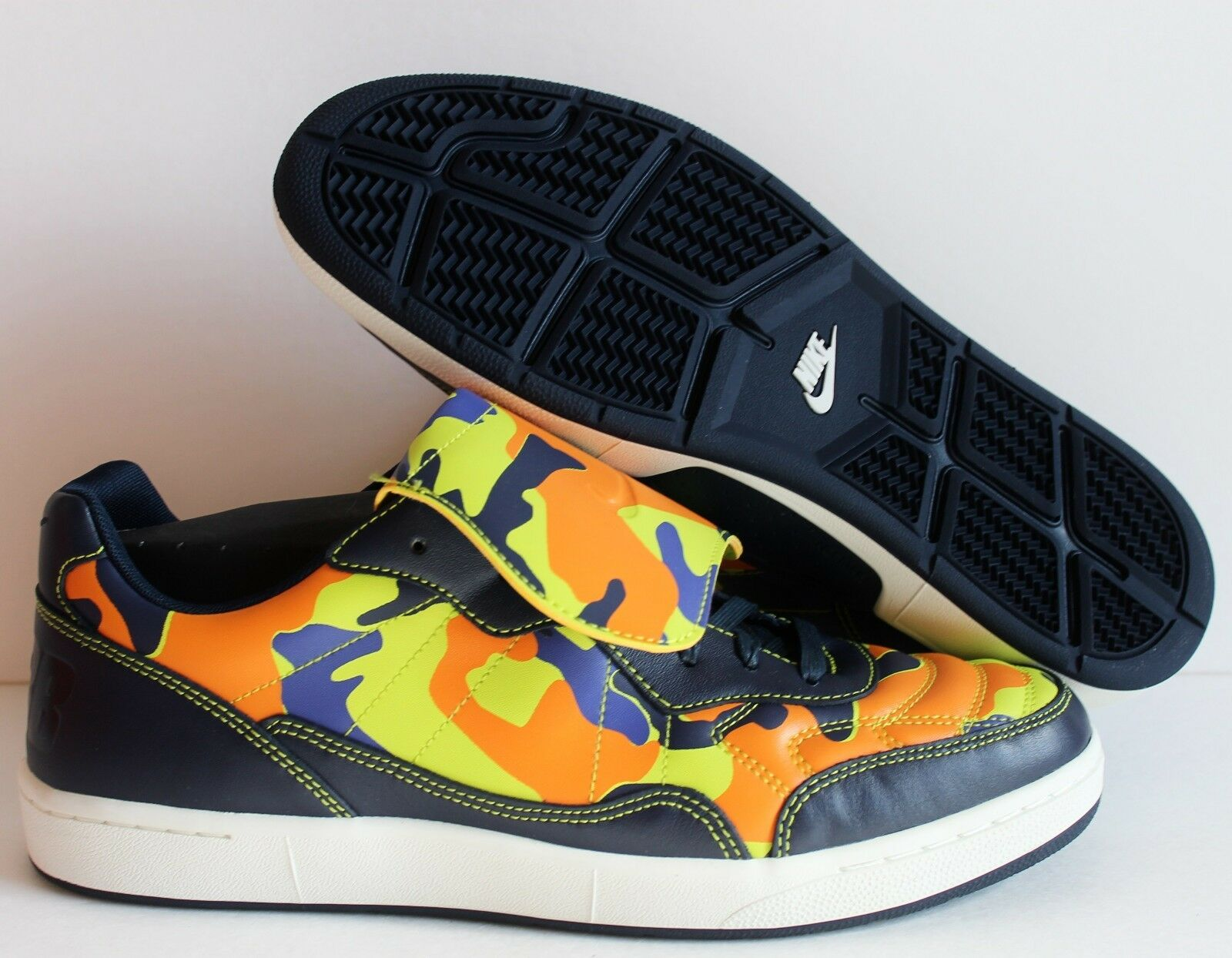 Nike Hombre NSW tiempo 667385-433 94 Sp obsidian-venom Verde [ 667385-433 tiempo ] b7f324