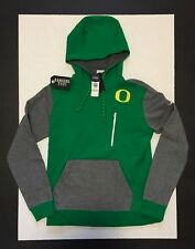 19843e7eb item 1 Nike Oregon Ducks AV15 Fleece Pullover Hoodie NCAA College Mens Size  S -Nike Oregon Ducks AV15 Fleece Pullover Hoodie NCAA College Mens Size S