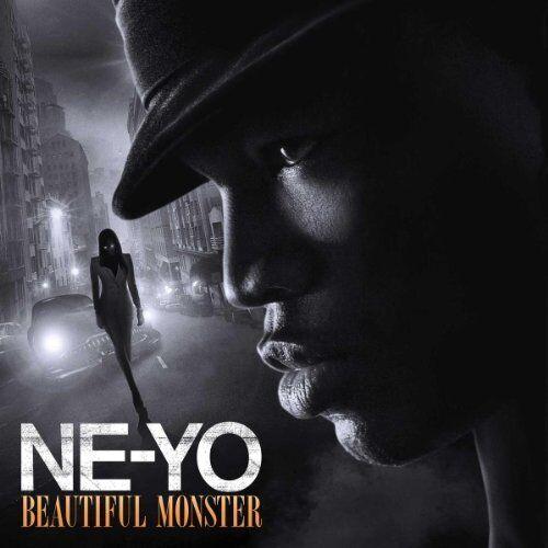 Ne-Yo   Single-CD   Beautiful monster (2010; 2 versions)