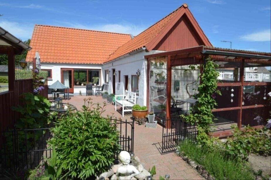 9700 villa, vær. 3, Sølvgade