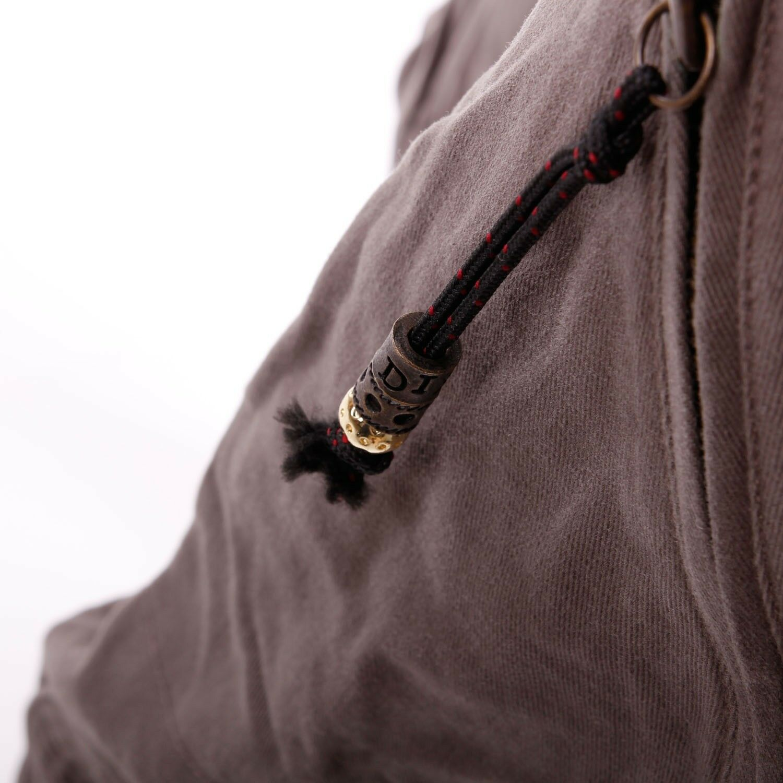 DIESEL Damen Damen Damen Hose Caprihose 7 8 Jeans Dunkelbraun W25, W26 NEU   Up-to-date-styling  9206f9