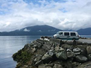 1995 doge ram van 2500 Vantage custom Van's