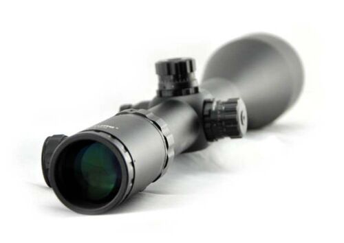 Visionking 4-48x65 Wide Field Field of View Mil-dot 35mm IR Rifle scope Tactical