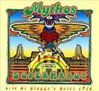 Superkraut - Live At Stagge's Hotel [Digipak] by Mythos (Germany) (CD, Oct-2011, Sireena)