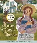 Anne of Green Gables by L M Montgomery (CD-Audio, 2008)