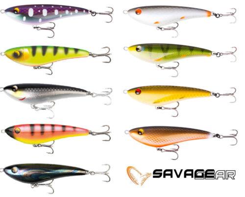 Savage Gear Salty Freestyler Jerkbaits 13 cm 42 g