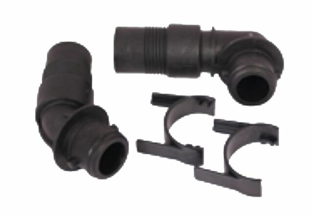 Pool Side Hose Connector With O-Ring Kit POOL4K9014-1
