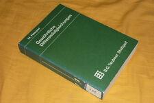 HEUSER, Harro : Gewöhnliche Differentialgleichungen / 709 Aufgaben und Lösungen