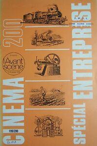 Special-Affari-Cinema-Avant-Scene-N-199-200-di-1978