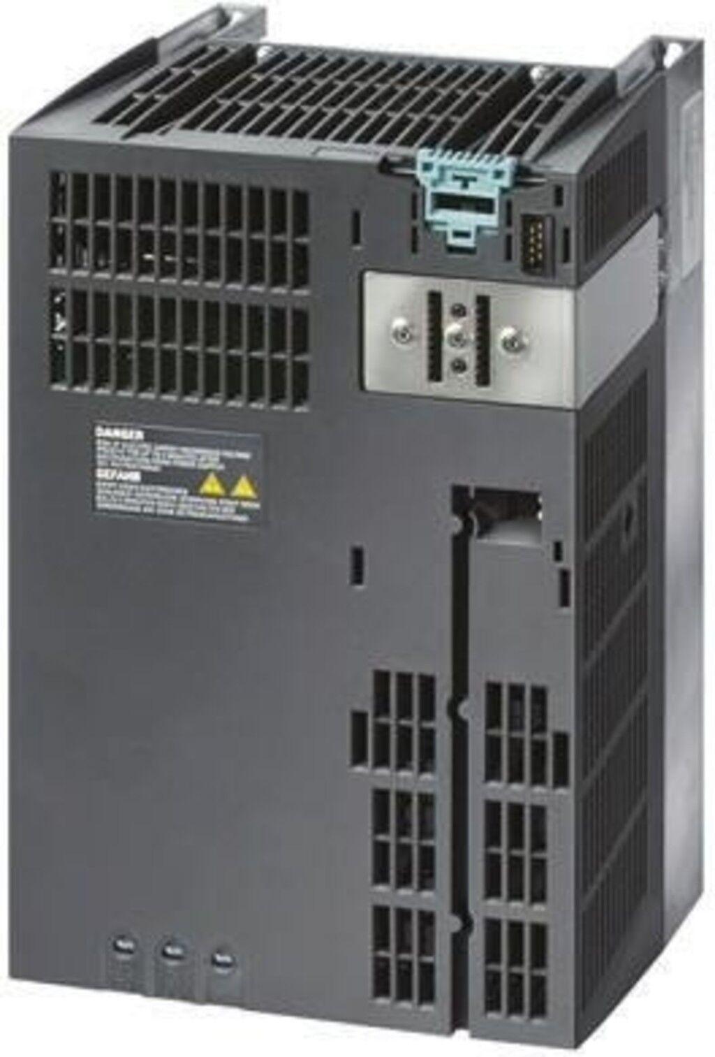 6SL3224-0BE34-5UA0  SIEMENS  G120 PM240  45KW//55KW.UNFILTER NEW IN BOX