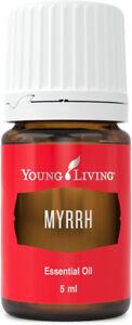 Details about NEW Batch ~ MYRRH 5ML Young Living~ Bible Oil