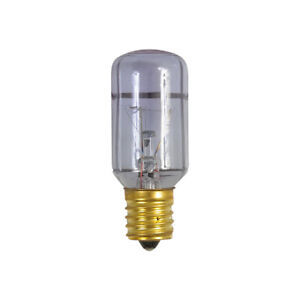 Details About Genuine 2326255 Whirlpool Liance Sws Light Bulb