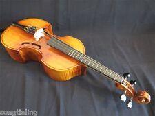 "Baroque style SONG Maestro instate Frets 4 string 15 1/2"" viola da gamba"