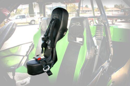 UTVMA Wildcat 4 1000 Front Bump Seat
