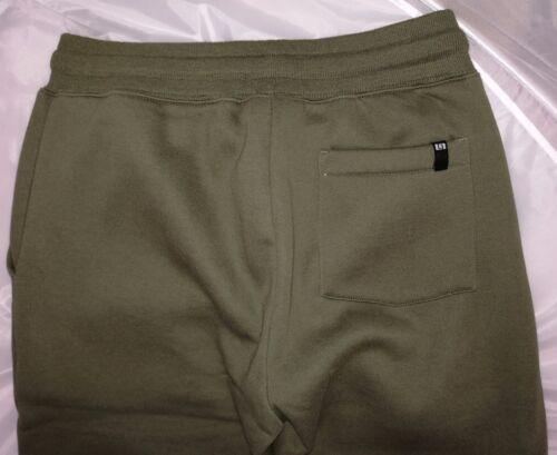 Mil Pantalon Homie Suit Cod vert Polaire Pants bsupl07916 Bastard Homme vOH04SBB
