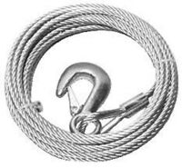 Powerwinch 7/32 X 50 Winch Cable F/912 Pwr P71854aj