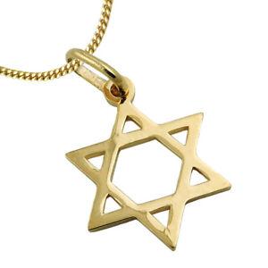 Kette optional 375 ECHT GOLD *** Filigraner Herz Sternzeichen Anhänger