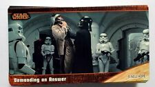 COMPLETE SET OF 72 TRADING CARDS STAR WARS TRILOGY 1997 TOPPS MINT (45)