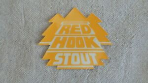 RED-HOOK-BREWERY-STOUT-BEER-STICKER-WASHINGTON-BREWING-COMPANY