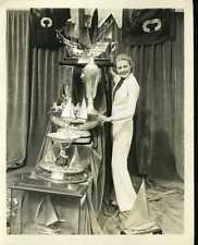 "Joan Marsh Original 8x10"" Photo #K0693"