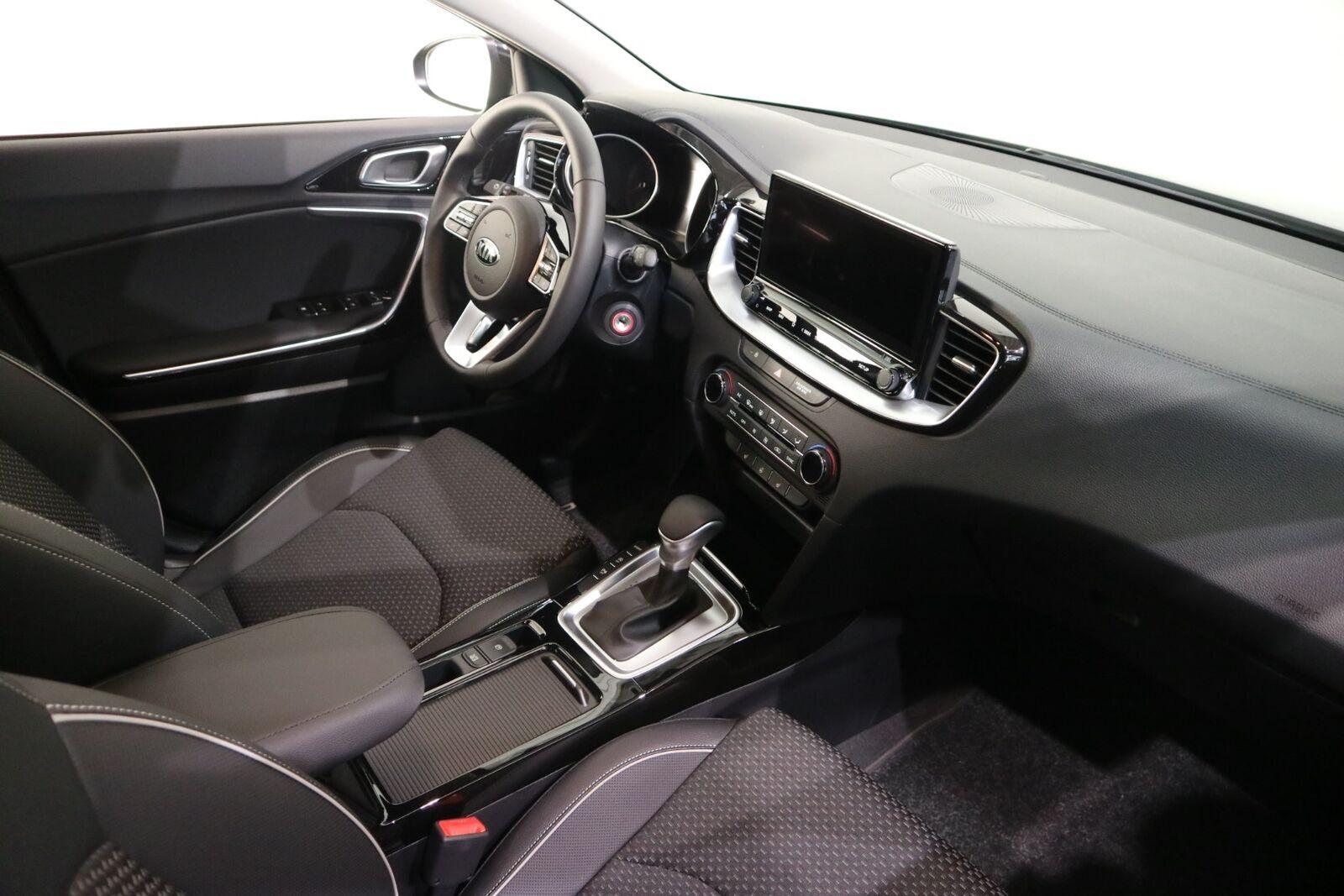 Kia Ceed 1,4 T-GDi Comfort DCT - billede 5