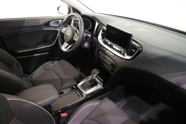 Kia Ceed 1,4 T-GDi Comfort DCT billede 5