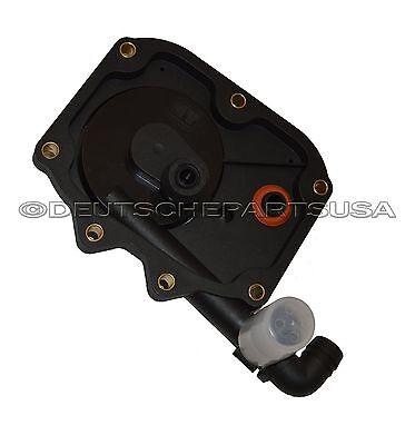 Engine Intake Manifold Cover CRANKCASE VENT Valve for BMW X5 V8 11617508541