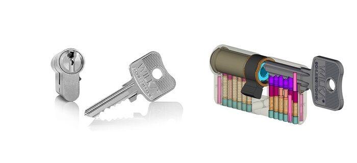 55 65 Wilka 1400 1463 NP Profilzylinder Schließzylinder Gleichschließend  | Lassen Sie unsere Produkte in die Welt gehen  | Düsseldorf Eröffnung  | Hohe Qualität und geringer Aufwand  | Hohe Qualität und geringer Aufwand