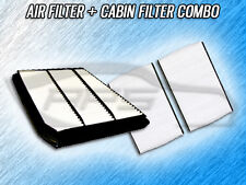 AIR FILTER CABIN FILTER COMBO FOR 1996 1997 1998 1999 2000 2001 2002 ACURA 3.5RL