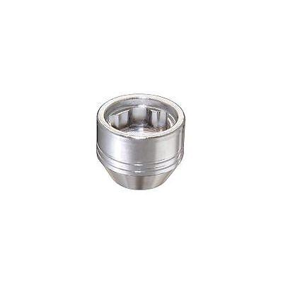 McGard Cone Seat Under Hubcap Wheel Lock Lug Nuts 4 Locks /& 1 Key 1//2-20