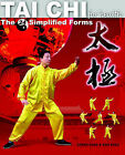 Tai Chi for Health: The 24 Simplified Forms by Cheng Zhao (Paperback / softback, 2006)